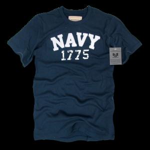 R51- Applique Military Tees