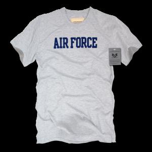 R54-Felt Applique Military Tees