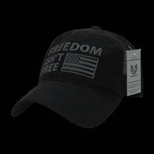 "A05 – ""Freedom Isn't"""