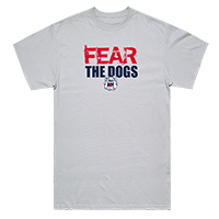 518 - Fear College Tee