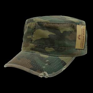 Fatigue Hats