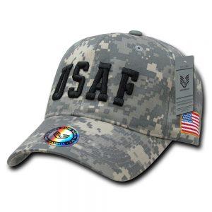 944 - Digital Branch Caps