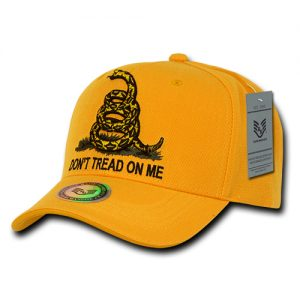 A02 - Don`t Tread On Me
