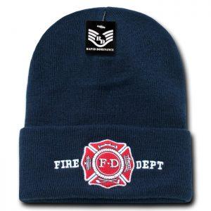 R81- Public Safety Knit Caps